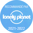 Distinction Lonely Planet